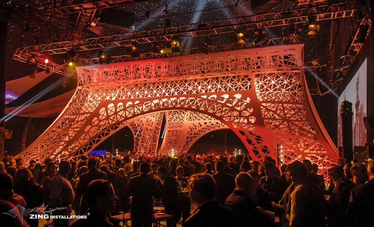 Event-decor-exhibition-structures-design-lycra-stretch-Eiffel5