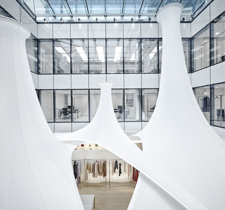 Event-decor-exhibition-structures-design-lycra-stretch-Dior13