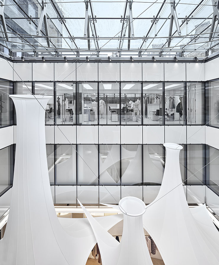 Event-decor-exhibition-structures-design-lycra-stretch-Dior16