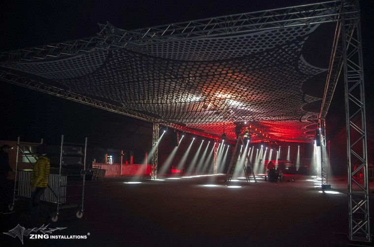 Event-decor-exhibition-structures-design-lycra-stretch-Time-Warp2