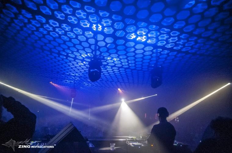 Event-decor-exhibition-structures-design-lycra-stretch-Time-Warp5
